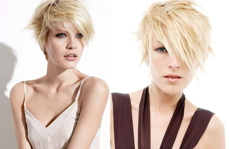 Short graduated haircuts for women after 40 :: one1lady.com :: #hair #hairs #hairstyle #hairstyles