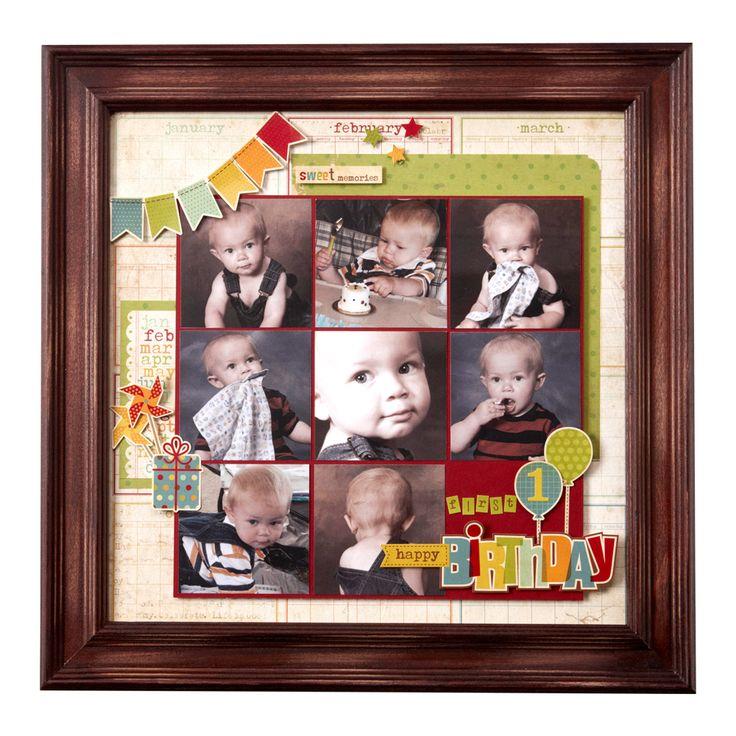 20 best Birthday ideas : baby boy images on Pinterest | Birthdays ...