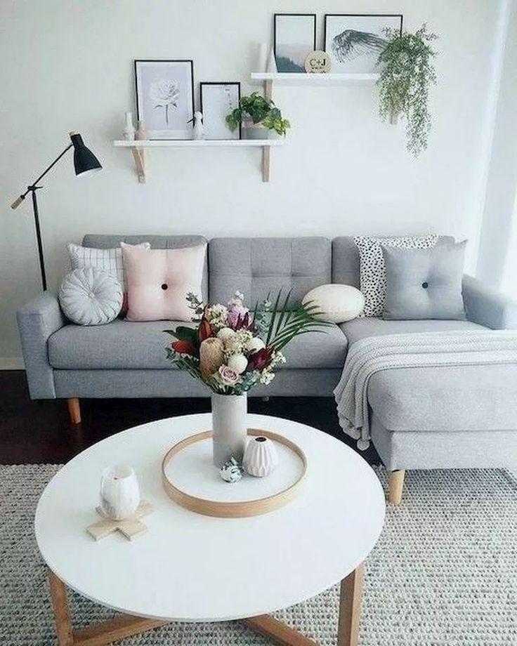 33 Comfy Scandinavian Living Room Decoration Ideas Comfylivingroom Livin Living Room Furniture Tables Minimalist Living Room Design Living Room Scandinavian