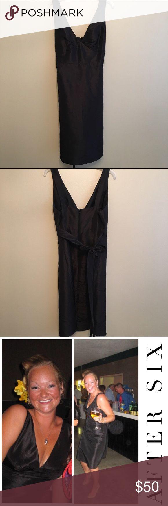 Best 10 contemporary bridesmaids dresses ideas on pinterest lbd tafetta gorgeous ombrellifo Choice Image