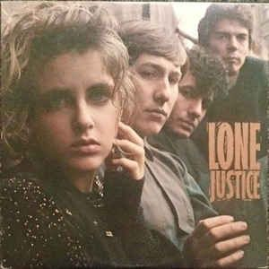 Lone Justice - Lone Justice: buy LP, Album at Discogs