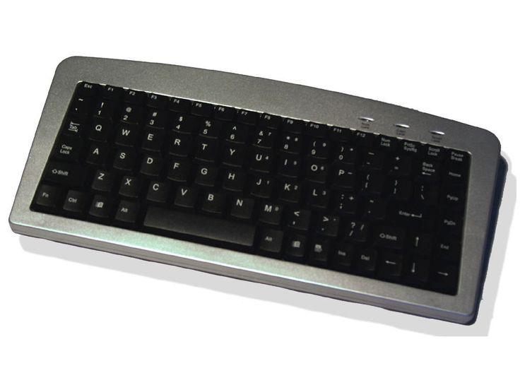 Adesso Mini Keyboard #Compact/Mini-Keyboards