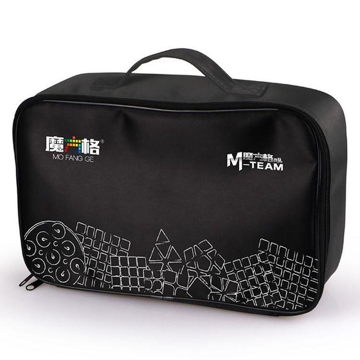 Bolsa #qiyi bag para todos tus cubos de #rubik #dayan #moyu y #qiyi . No te la pierdas https:// www.maskecubos.com  _ Abre nuestro perfil y entra en nuestra web: www.maskecubos.com te va a encantar lo que allí verás . _ Síguenos y te seguimos . En nuestra tienda online Maskecubos.com de los descuentos especiales cada mes regalos directos y más sorpresas.  _ Casi 8 años ya en Internet miles de cubos x toda Europa entregados miles de clientes satisfechos!  _ Nos gustan  #rubik #rubiks #Rubik's…