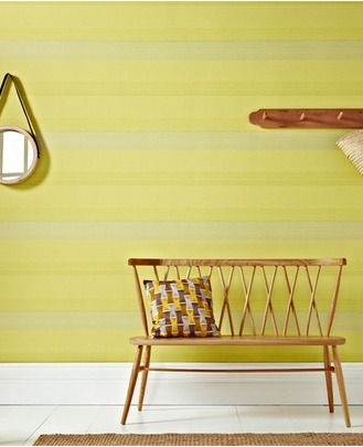 I would love this in the kitchen : Graham and Brown wallpaper - Fuse