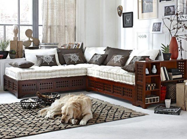 1000 id es sur le th me matelas tapissier sur pinterest couvre lit chiffonn urban outfitters. Black Bedroom Furniture Sets. Home Design Ideas