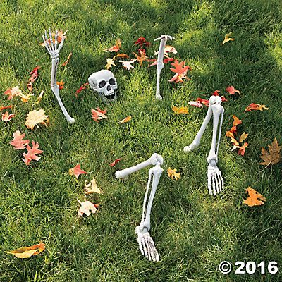 76 best Halloween images on Pinterest Halloween decorating ideas - halloween decorations for the yard