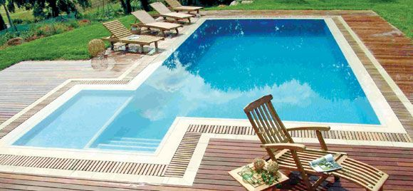 25 best ideas about imagenes de piscinas en pinterest for Estilos de piscinas modernas