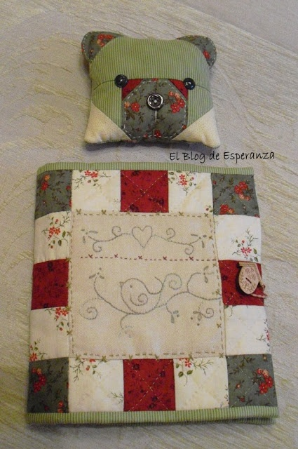 Book Cover Sewing Kits : Best notebook covers fundas para libretas images on