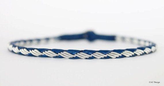 Anklet, viking anklet, made in Sweden, swedish jewelry, AC Design, anklets for women, anklet for men, leather anklet, sami anklet, anklets