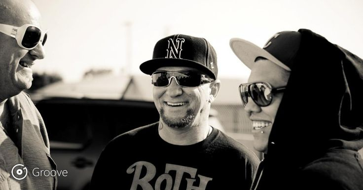 Sublime With Rome: News, Bio and Official Links of #sublimewithrome for Streaming or Download Music