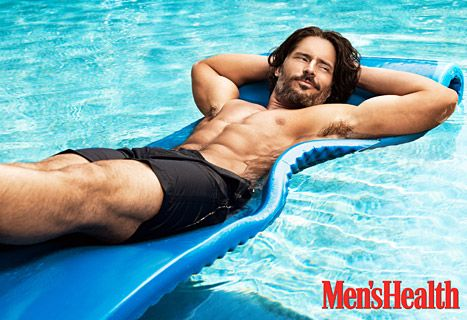 Joe Manganiello was born in Pittsburgh, Pennsylvania, and raised in Mt. Lebanon, a suburb south of the city. His parents are Susan and Charles John Manganiello. His father's family is Italian, from Naples and Messina (Sicily), while his mother is of Austrian and Armenian descent.