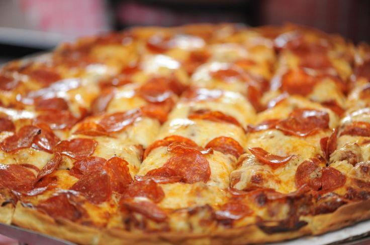 Menus for Villa Rosa Pizza - Chicago - SinglePlatform