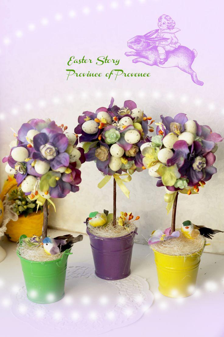 1041 best Easter images on Pinterest | Easter decor, Art floral ...
