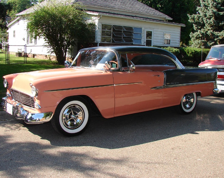 1955 chevy wheels pinterest chevy beautiful and. Black Bedroom Furniture Sets. Home Design Ideas