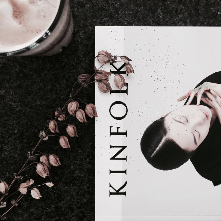 night stories #kinfolk