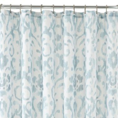 Interesting Delightful Shower Curtain With Jc Penneys Curtains