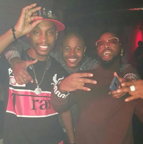 """Ying Yang Twins & Mr. Collipark Release """"Get Out The Way"""" (New Orleans Saints Halftime Pt. 2) [Audio]- http://getmybuzzup.com/wp-content/uploads/2015/11/ying-yang-twins.jpg- http://getmybuzzup.com/ying-yang-twins-mr-collipark/- By Jack Barnes Check out this new record from Ying Yang Twins & Mr. Collipark titled """"Get Out The Way."""" This song is part 2 to the record """"Halftime"""" which the New Orleans Saints been playing for years. Enjoy this audio strea"""