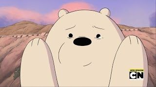 We Bare Bears - Captain Craboo (SAD SCENE PLUS FEELS) (MIGHT MAKE YOU CRY)