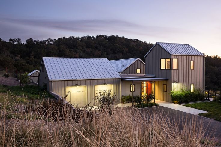 Corrugated Metal Vs. Standing Seam Metal Roof - Side by Side Comparison & Myth Busters