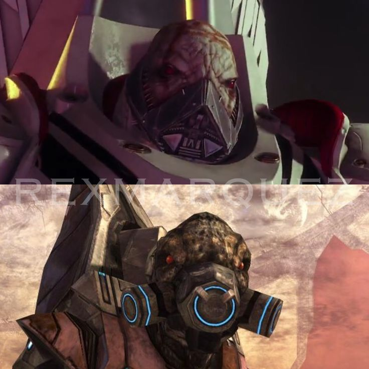 lol Couldn't help but make the comparison! #grunt #halo #gary #destiny2 #cayde6 #primusghaul #ghaul