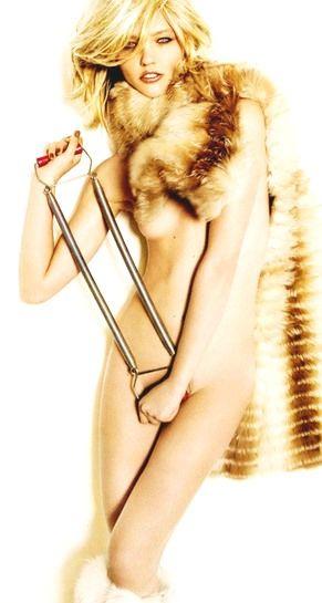Sasha pivovarova nude pics join