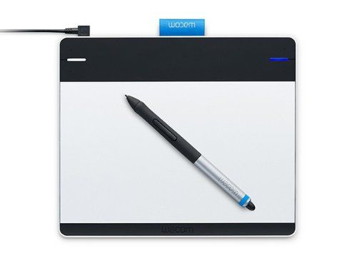 Maybe The Best Low Cost Drawing Tablet Is Wacom Intuos Pen And Touch Small