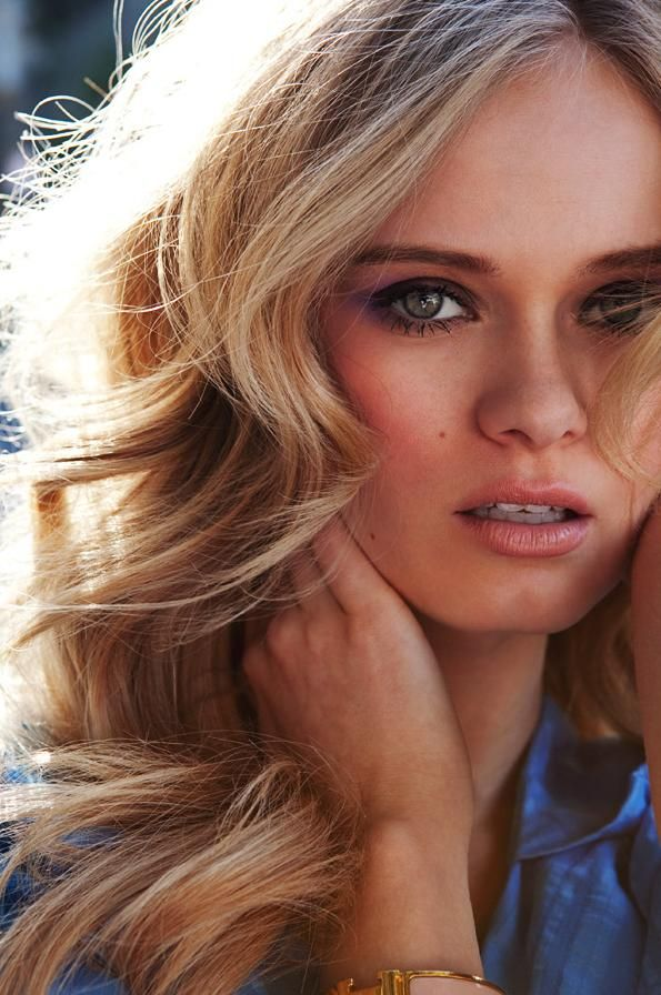 Sara Paxton, my idea of Gemma Harris (Blind Obsession by Ella Frank)