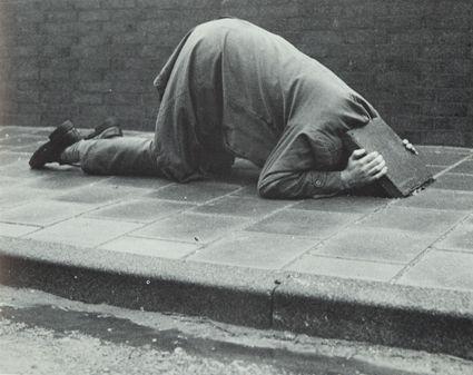 'Event' (1975) - by Sigurdur Gudmundsson