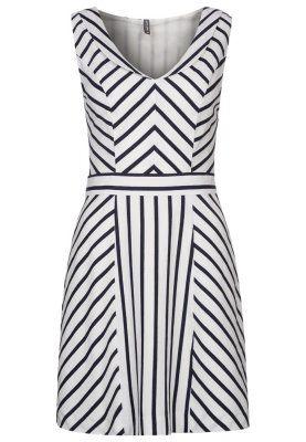 Summer dress - white