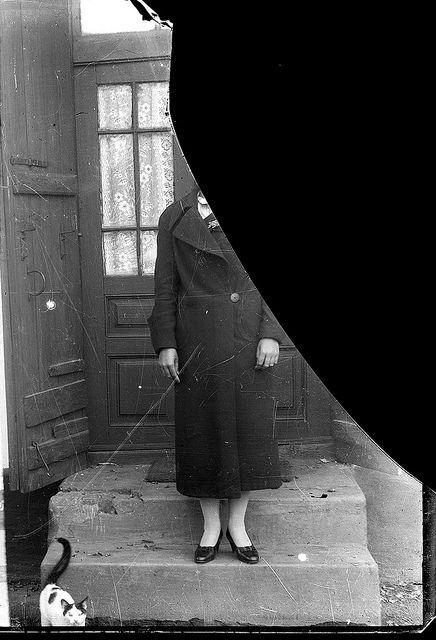 ca_20140531_033 Inv. 1375, 2 imagini: portrete, 1938