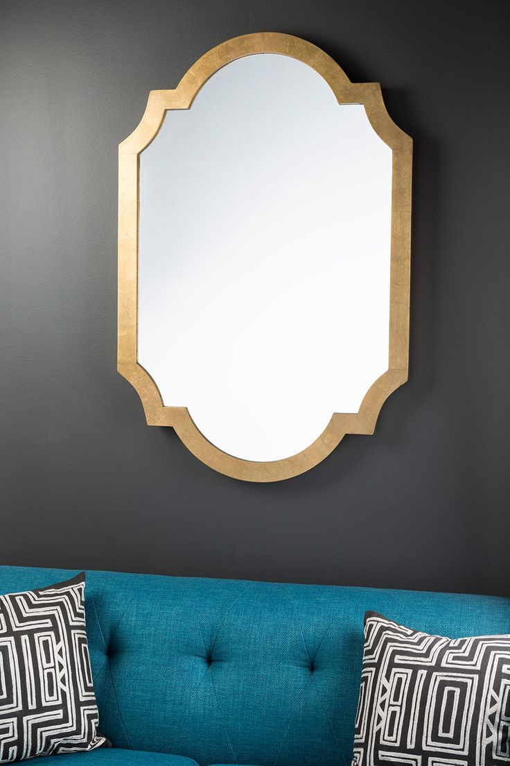 Black vanity salons vanities habitats the mirror outlets mirror - Highlighted In Elegant Simplicity This Marvelous Mirror Will Envelope Your Home In Timeless Beauty