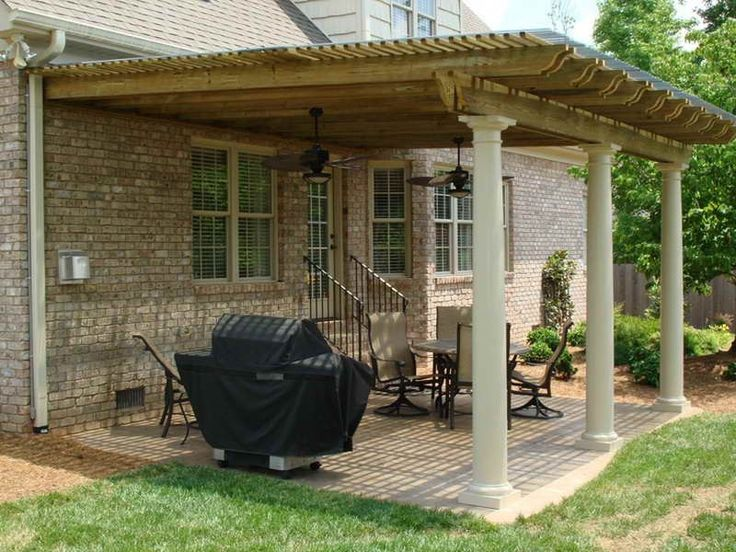 Best 25 porch awning ideas on pinterest porch roof for Back porch cover ideas