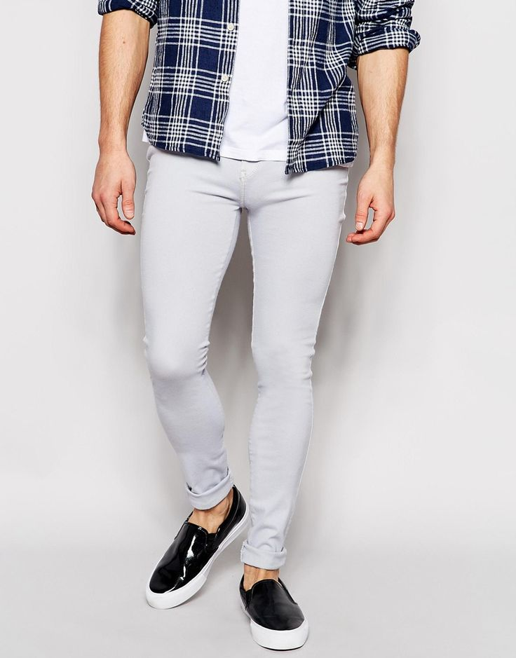 17 Best images about type 3 for men on Pinterest | Mens outfits, Mens plaid shirts and Plaid