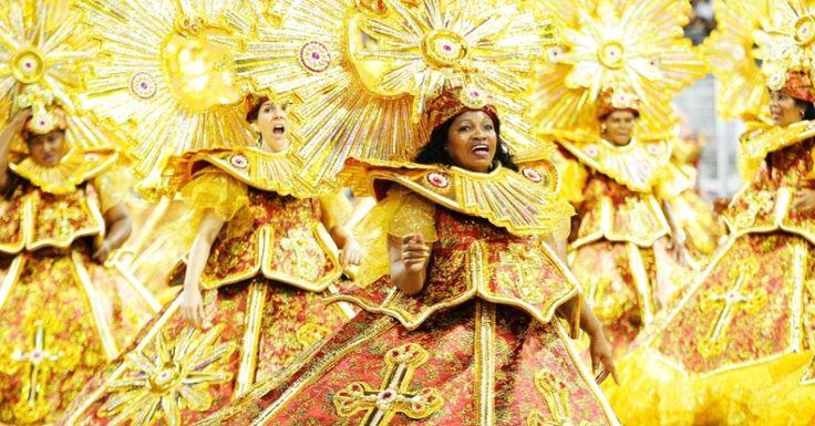 Lista escolas de samba do Rio e São Paulo carnaval 2016