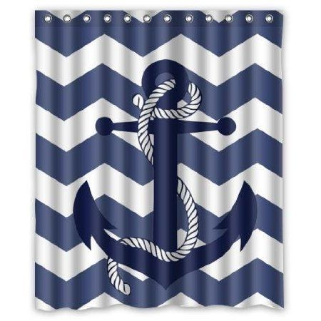 129 Best Beach Shower Curtains Images On Pinterest
