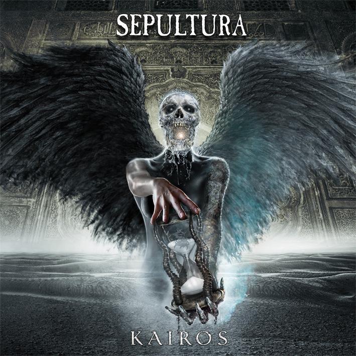 "L'album dei #Sepultura intitolato ""Kairos""."