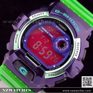BUY Casio G-Shock Visual Impact 200M Sport Watch G-8900SC-6, G8900SC - Buy Watches Online | CASIO NZ Watches