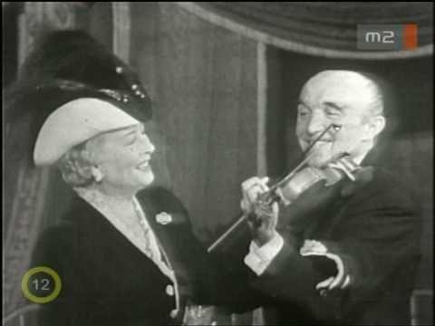Kálmán Imre - Csárdáskirálynő - Hajmási Péter - Honthy - Feleki - Homm 1963 - YouTube