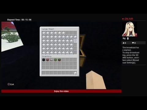 http://minecraftstream.com/minecraft-gameplay/build-time-part-1-minecraft-gameplay/ - Build time-part 1 minecraft gameplay