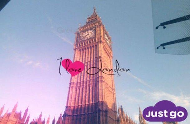 ¿Pensando en estudiar o buscar un empleo en Londres?