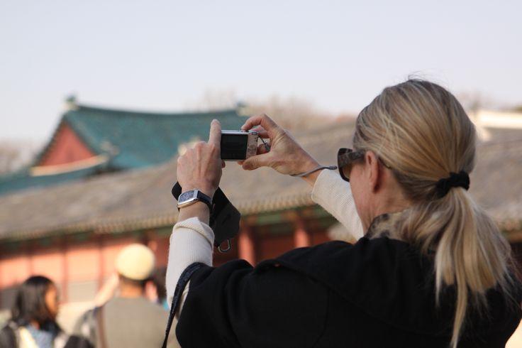 http://www.seoulcitytourbooking.com/  #palace #seoultour #travel #cosmojin #nice #l4l #korea #beautiful #good