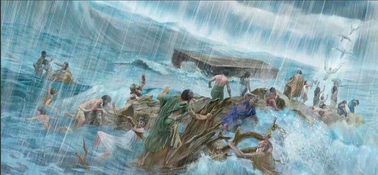 Noah's Ark and Flood