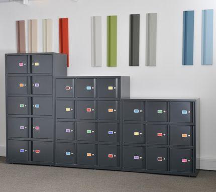 SYL1060LT5B   SystemFile™ Lodge U2013 Bisley   Europas Größter Hersteller Für  Innovative Archivierungsmöbel Aus Stahl