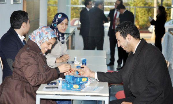 Fondation Mohammed VI de promotion des œuvres sociales. Prolongation du programme de sensibilisation sur le diabète