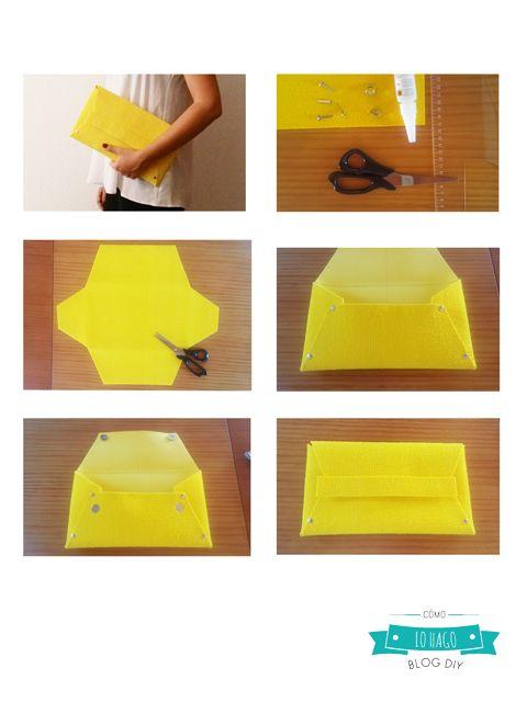 27 best images about c mo lo hago bolsos y complementos - Como hacer bolsos con salvamanteles ...