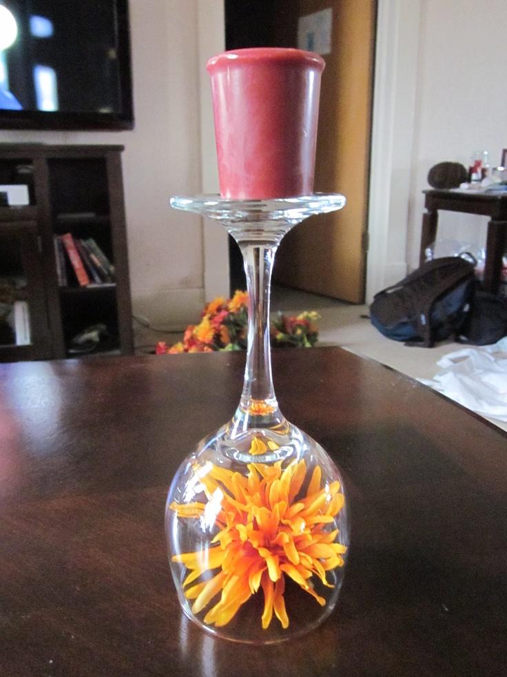 10 best my diy wedding images on pinterest dollar tree for Easy break glass bottles
