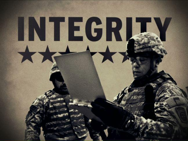 honesty military The united states military academy at west point is accredited by the middle states commission on higher education, which is the accreditation granting unit of the middle states association of colleges and schools.