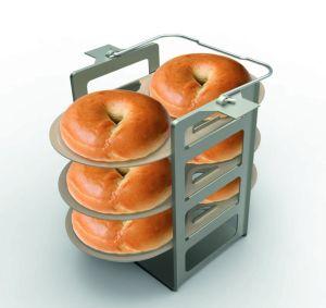 bagel machine à pain