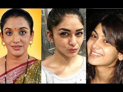 Kumkum Bhagya Actress Without Makeup