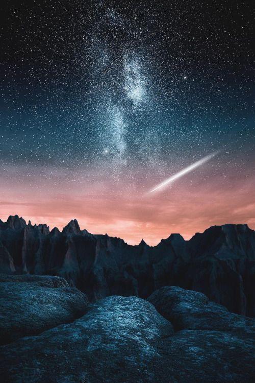 Badlands National Park // Jaxson Pohlman